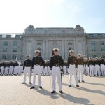 UN Ambassador Speaks at Naval Academy Conference on Judicious Use of Force