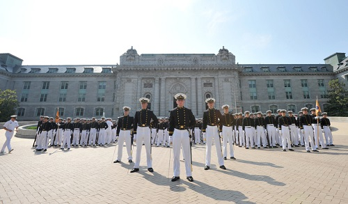 Naval Academy Conference on Judicious Use of Force