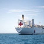 NHRC Standardizes Equipment Lists for Hospital Ships