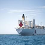 NHRC Standardizes Equipment Lists for Hospital Ships
