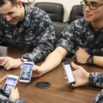 Upgrade to Navy COOL Mobile App Includes Advancement BIBs