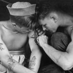 Navy Expands Tattoo Options, Command Ball Cap Wear