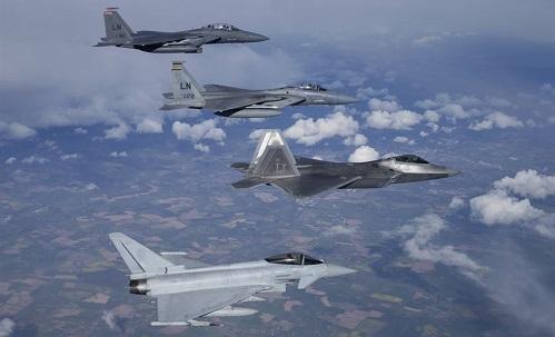 Raptors Complete Successful European Deployment