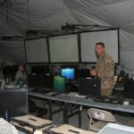 Army's Network Integration Evaluation Exercise Enhances Readiness