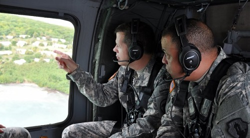 Army Reserve Boosting Total Army Readiness