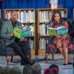 First Lady and Biden 'Join Forces' at Fort Leonard Wood