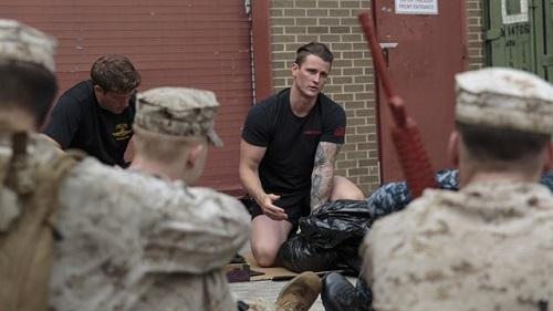 Reconnaissance Corpsman Screening