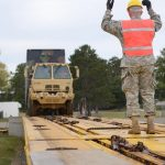Minnesota National Guard to Begin Largest Rail Movement in More Than a Decade