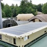 Army and Navy Evaluating Danish Solar-Power System to Save Moneyand Lives