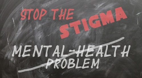 Mental Health Stigmas and Stereotypes