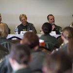 AIRBOSS Hosts 2016 Female Aviator Career Training Symposium
