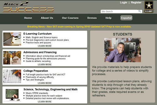 March 2 Success