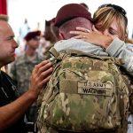 5 Ways to Make Your War Veteran's Homecoming Easier