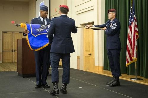 Elite Combat Airmen