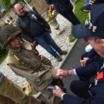 72nd D-Day Liberation of Normandy Observed