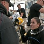 Female Army Diver Finds Scuba Training Levels the Playing Field