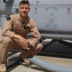 Cobra Pilot is First to Complete Aviator Immersion Program