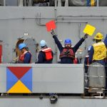 Navy COOL Outlines Path for Sailors to Become Merchant Mariners