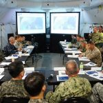 Oceanography Warrant Officers to Make a Return