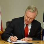 SECNAV Announces New Administrative Separation Policy