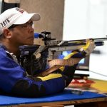 Team Navy Adds to Medal Count at Day Five of DoD Warrior Games
