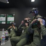 Wide Field of View Night Vision Goggles Transition to the Fleet