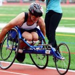 Adaptive Sports Help Ease Soldier's Injuries