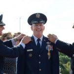 STRATCOM Deputy Commander Receives Fourth Star