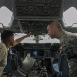Quality Assurance Airmen Ensure Cargo Aircraft Are Mission Ready