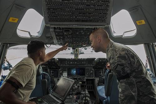 Quality Assurance Airmen