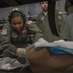 Detachment Standardizes Aeromedical Qualification Training for Total Force