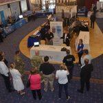 Army Garrison Rheinland-Pfalz Tech Expo Aligns Military Needs with Emerging Environment