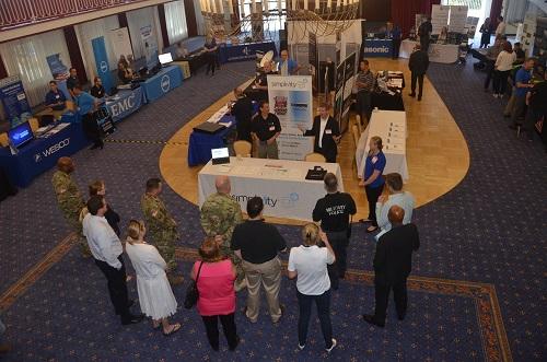 Army Garrison Rheinland-Pfalz Tech Expo