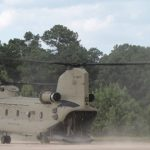 New York Chinooks Pick It Up at 5,000-Soldier Joint Readiness Training Center Exercise