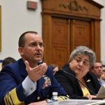 Adm. Michel Testifies on Coast Guard Capabilities in the Arctic