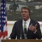 Carter Discusses 3 Major U.S. Decisions Regarding Afghanistan