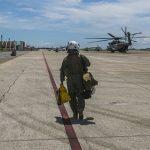 HMH-361 Participates in Exercise Chura-Shima Rescue 2016