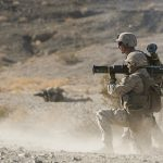 'Darkside' Marines dominate TSULC