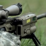 Micro Laser Range Finder Helps Marines Improve Accuracy and Lethality