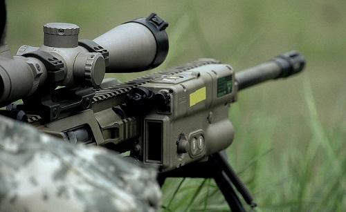 Micro Laser Range Finder