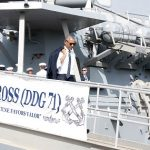 President Obama Visits Naval Station Rota - First US President to Visit in 15 Years