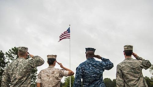 Veterans have Greater Skillsets