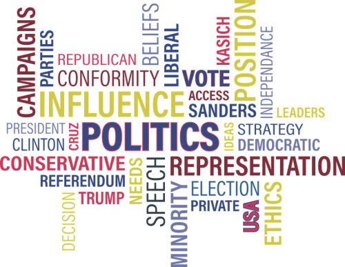 Legislative Liaisons