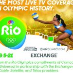 Olympics Live Coverage Available to Most Soldiers Worldwide