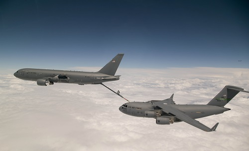 KC-46A Tanker Sustainment Campus