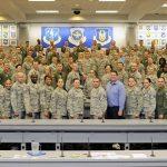 Phoenix Stripe Provides Future AMC Leaders with Success Tools