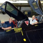 SR-71Blackbird Pilots and Crew Relive Absolute Speed Record