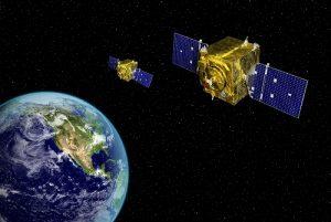 Satellite Out of Target Orbit