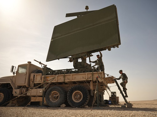 Long-Range Radar