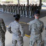 Air Force Releases FY17 First-Term Airman Retraining Quotas